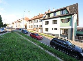 Prodej, Činžovního domu, 566m², pozemek 361 m2 - Brno - Židenice