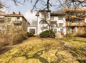Prodej, Domu 566m², pozemek 361 m2 - Brno - Židenice