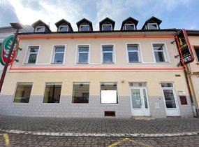 Pronájem kancelářských prostorů v centru Kladna 140 m2