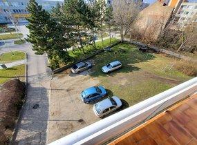 Prodej bytu 3+1, 84m² - Hodonín