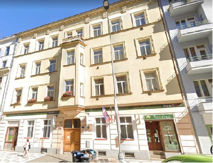 Prodej, komerční prostory, 235m² - Praha - Karlín