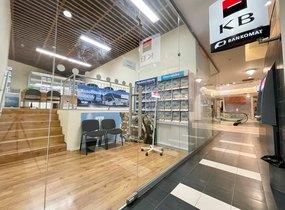 Pronájem obchodních prostor v centru Brna (cca 38m²)