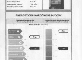 Průkaz energ.nár.budovy