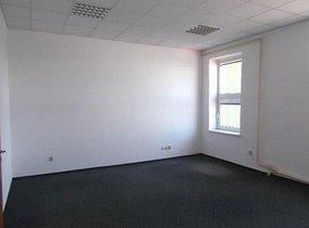 Pronájem, Kanceláře, 23m² - Brno - Horní Heršpice