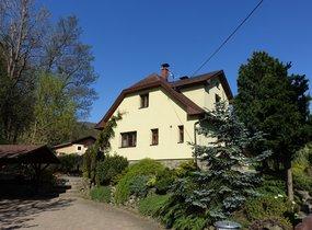 Prodej, Rodinné domy, 245m2 - Kunčice pod Ondřejníkem