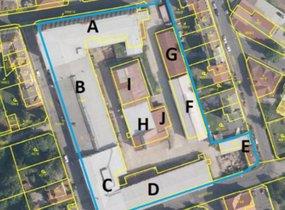 Prodej, Výrobně skladovací areál - strojírenství, 11.327 m²