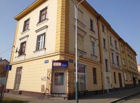 Prodej, Činžovní domy, - Ostrava - Přívoz