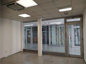 Pronájem, Obchodní prostory, 30,56 m²