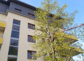 Prodej, Byty 2+kk, 69,5 m2 s terasou, balkonem a sklepem, Brno - Židenice