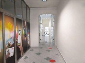 Pronájem, Kanceláře, 182 m²