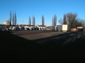 Pronájem, komerčních zpevněná plocha, 11 000m², Nový Bohumín