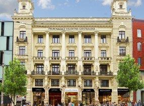 Pronájem kancelářských prostor, 109m² - Brno-město