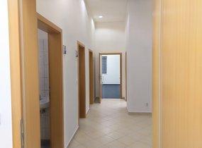 Pronájem, Kanceláře, 132,5 m², Brno - střed