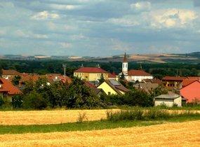 Prodej, Pozemky, Trvalý travní porost, 6440 m², Vranovice nad Svratkou