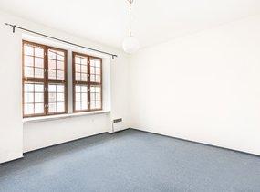 Pronájem, Kanceláře, 37,35 m2, Brno - střed