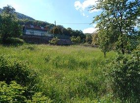 Prodej, Pozemky pro bydlení, 600m² - Ústí nad Labem - Vaňov