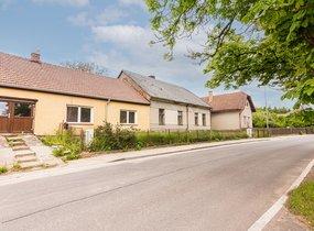 Prodej Rodinného domu, 391 m2, pozemek 490 m2,  Olší u Tišnova