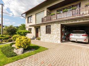 Prodej, Rodinné domy, 355 m² - Rapotín