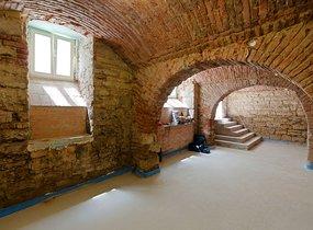 Nebytový prostor 147 m2 na Žižkově