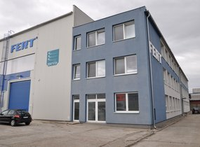 Prodej, Výrobně skladovacího areálu, 11.000 m² - Galanta