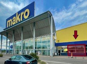 Pronájem obchodních prostor (cca 39 m²)