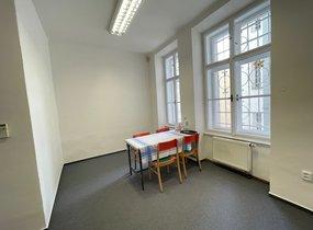 Pronájem, Kanceláře, 138 m², ulice Masarykova