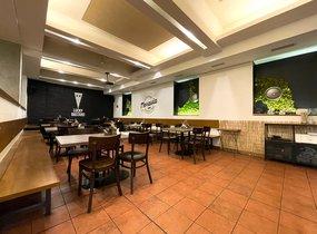 Pronájem zařízené restaurace v centru Brna (cca 253m²)