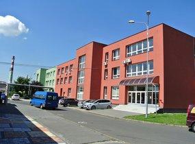 Pronájem kanceláře,  ul. Slovenská,  Ostrava - Přívoz
