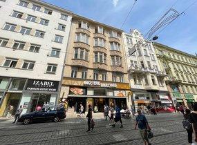 Pronájem, Kanceláře, 106,78 m², ulice Masarykova