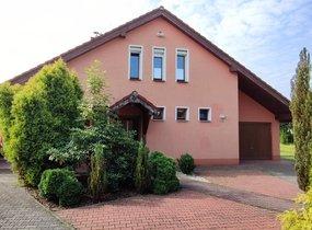 Rodinný dům v Kunčičkách u Bašky, okres Frýdek-Místek