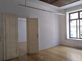 Pronájem, Kanceláře, 108,17m², Brno-střed