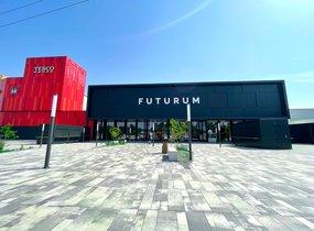 Pronájem obchodních prostor v nákupním centru (cca 146 m²)