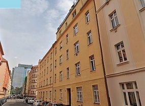 Prodej, Byty 2+kk, 41m² - Praha - Holešovice