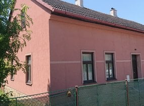 Prodej, Rodinné domy, 155m²