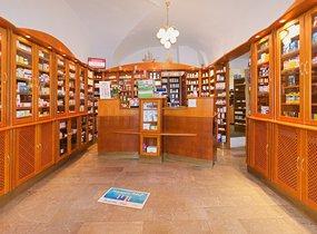 Obchodní prostor 116 m2 v centru Prahy