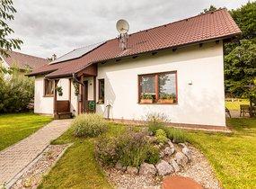 Prodej, Rodinné domy, 167 m² - Bukovinka