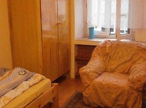 Nabízíme pronájem bytu 2+1, 40m² - Praha - Smíchov