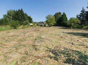Prodej stavebního pozemku, 1416 m² - Kamenice - Štiřín