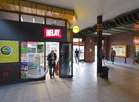 Obchodní prostor - metro Nové Butovice, 20 m2
