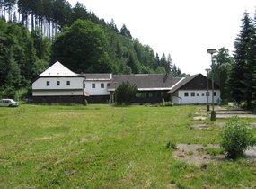 Prodej, rekreačního zařízení s možností ubytování, 619 m² - INVESTIČNÍ PŘÍLEŽITOST