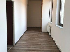 Pronájem, Kanceláře, 125m² - Brno - Trnitá