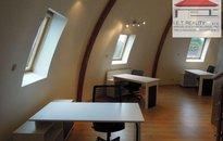 Pronájem kanceláře, 77 m² - Ostrava