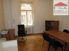 K pronájmu nabízíme kancelář 28 m2, Praha 1 - Staré Město