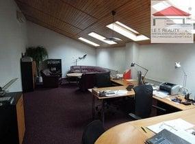Pronájem, kanceláře, 85 m²