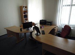 Pronájem, Kanceláře, 60m² - Ostrava