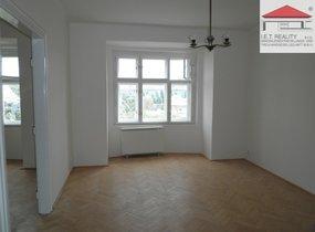 K pronájmu nabízíme byt 3+1, 76 m2, Praha 6 - Střešovičky