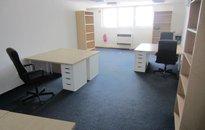 Pronájem samostatné kancelářské jednotky 85 m2