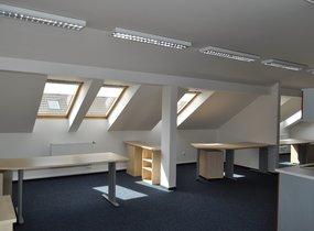 Pronájem, Komerční Kanceláře, 75m², 3.NP, ul.Slévárenská, Ostrava Mariánské Hory.