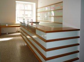 Pronájem kancelářské jednotky, 196 m2, centrum Ostravy