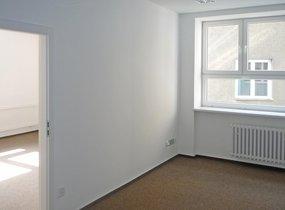 Pronájem kancelářské jednotky, 100 m2, v centru Ostravy, Na Hradbách